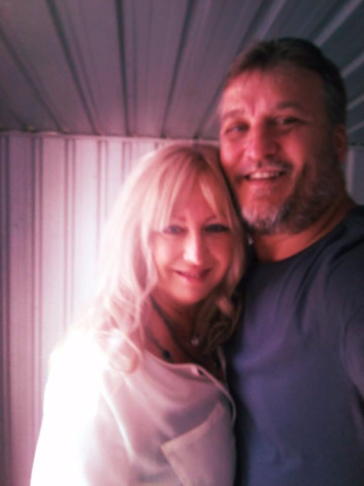 Jo & Tony 1