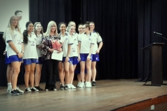 Jo at cairns high